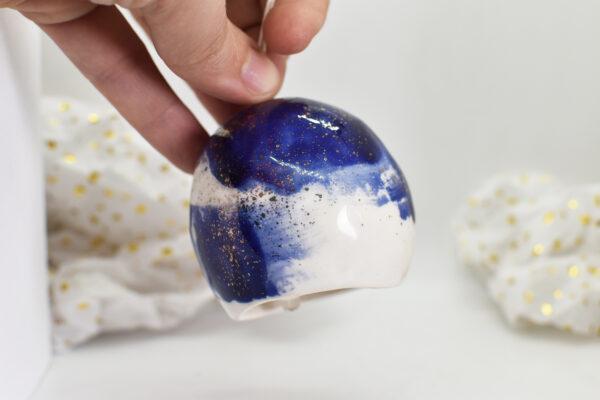Clopotel din ceramica