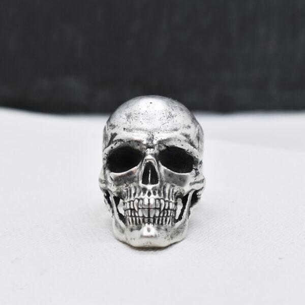 """Inel """"Skull"""""""