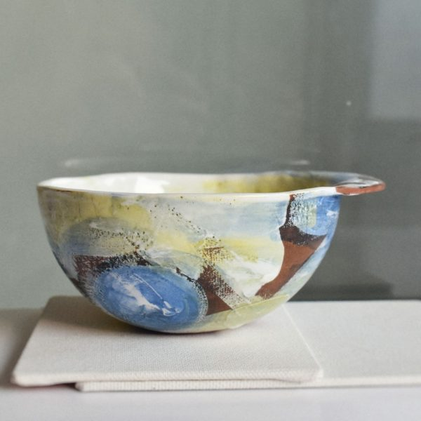 """Ceasca / bol din ceramica """"Culori"""""""